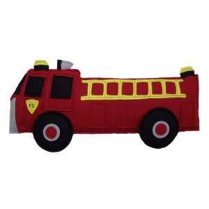 Loveable Creations 780 Fire Truck: Home & Kitchen