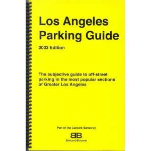 Most Popular Sections of Greater Los Angeles (9780972209205) Jacques