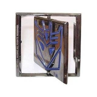 Original TRANSFORMERS Autobot Logo Belt Buckle Optimus Prime: Clothing