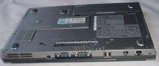 Dell D630 Core 2 Duo 1.8GHz 1GB 60G dvd Wifi Vista