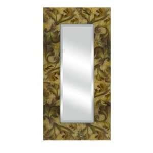 Josephine Rectangle Wall Mirror