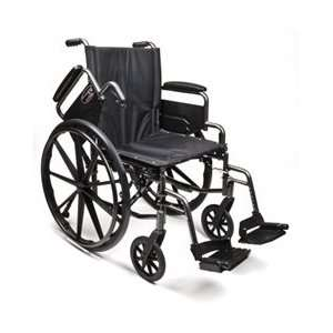 Jennings Traveler L4 Lightweight Wheelchair