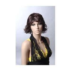 Short Female Mannequin Wig CL004