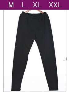 Winter Womens Wool Blend Leggings M L XL XXL (L13)