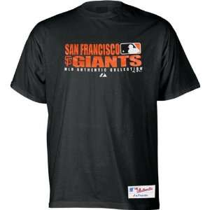San Francisco Giants Authentic Collection Team Pride T Shirt
