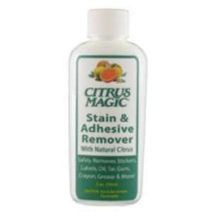 Stain and Adhesive Remover 1.30 Ounces Health & Personal