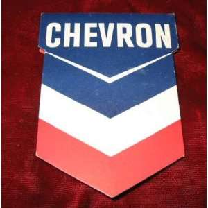 Vintage Chevron Oil pack of Sewing Needles Book