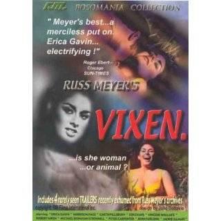 Russ Meyers Vixen