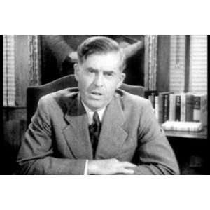 Classic Vice President Henry A Wallace Films DVD 1940s