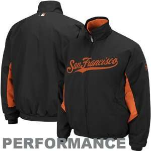San Francisco Giants Jacket  Majestic San Francisco Giants