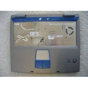 DELL Inspiron 1100 Front bezel cover with touchpad