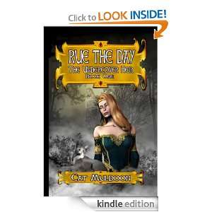 Rue The Day The Undercover Heir Book One Cat Muldoon