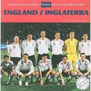 Selecciones Del Futbol) (9781435832350) Jose Maria Obregon Books