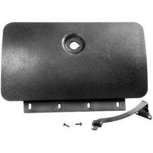 1970 72 El Camino Glove Box Door Automotive