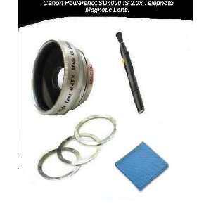 DIGI Micro Fiber Cleaning Cloth+ Pro Lens Cleaning Pen. Camera