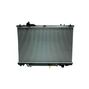 Lexus Replacement Radiator With Automatic Transmission