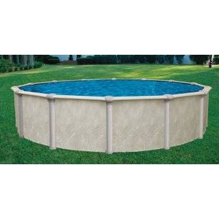 X13 5 Above Ground Resin Swimming Pool Deck Ladders
