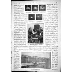 Photography Interior Eye Archdeacon Flying Machine