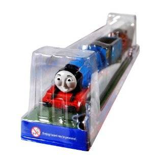 com omas and Friends Trackmaster Motorized Railway Battery Powered