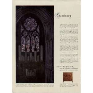 SANCTUARY The great work of the organ, Toccata and Fugue