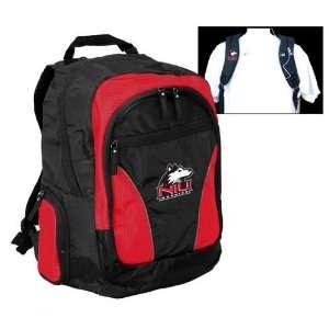 Northern Illinois University Laptop Backpack Computer Bookbag Sports