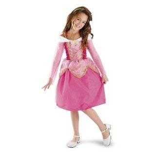Aurora Costume   Disney Princess Sleeping Beauty Child Costumeh
