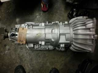 4L30E Compatible w/ many BMW. TRANSMISSION Completely Rebuilt