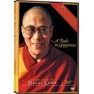 A Path To Happiness DVD with the Dalai Lama