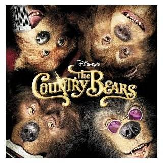 The Country Bears: Haley Joel Osment, Diedrich Bader