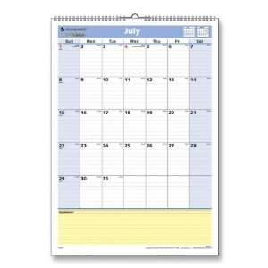Calendar,Monthly   12 x 17   July till June   1 Month Per 1 Pa