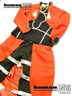 Fate stay night Archer Cosplay Costume size M