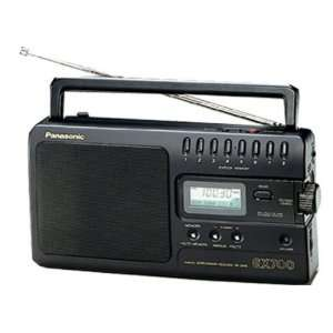3700EB9 K Portable Radio   FM/MW/LW Digital Tuner Electronics