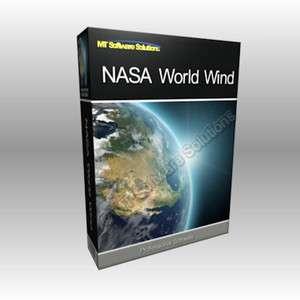 Explore Earth in 3D World Globe Atlas Map Software CD
