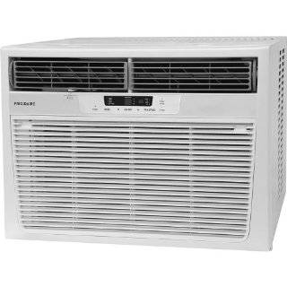 BTU Heat Through the Wall Air Conditioner with Heat