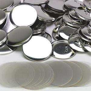S&S Worldwide Replacement Button Parts (Pack of 100) Toys