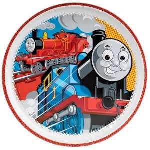 Thomas the Train Kids Plate Toys & Games