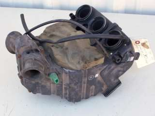 1999 TRIUMPH TIGER 900 AIR FILTER BOX W/ SENSORS 955i
