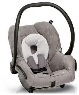 Maxi Cosi Mico Infant Baby Car Seat w/ Base Steel Grey NEW IC099SLG