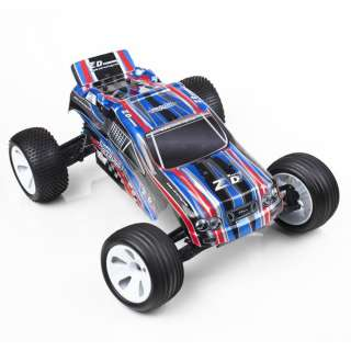 10 Racer Radio Remote Controlled Electric RC Buggy Bigfoot Car Truck