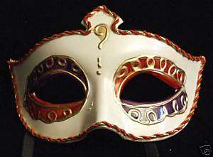 Venetian Mask Masquerade Costume Sydney Carnival Party