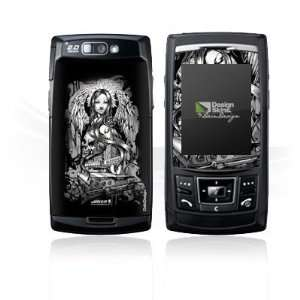Design Skins for Samsung D840   Joker   Lost Angel Design