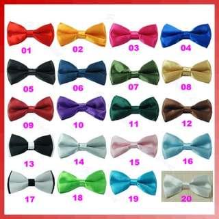 Novelty Mens Unique Tuxedo Bowtie Bow Tie Necktie Tied Neckwear
