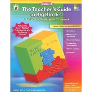 The Teachers Guide to Big Blocks Grades 4 8 A Multimethod