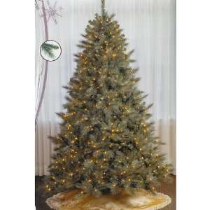 Artificial Christmas Tree   Clear Lights