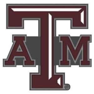 Texas A&M Aggies Official Logo Lapel Pin Sports