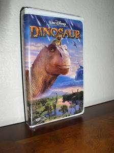 Dinosaur (VHS, 2001) 786936143973