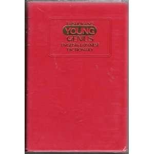 Taishukans Young Genius English Japanese Dictionary Taishukan Books
