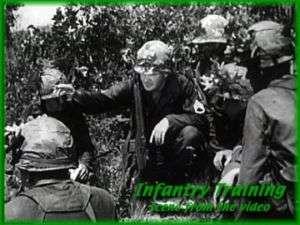Infantry Rifle Training Fort Benning Georgia, 1965