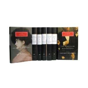 Russian Literature The Complete Short Novels; The