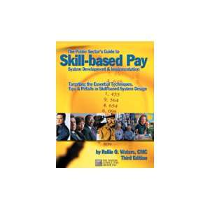 The Public Sectors Guide To Skill based Pay System